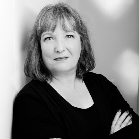 Pia Maier, Vorstand BiM e.V.
