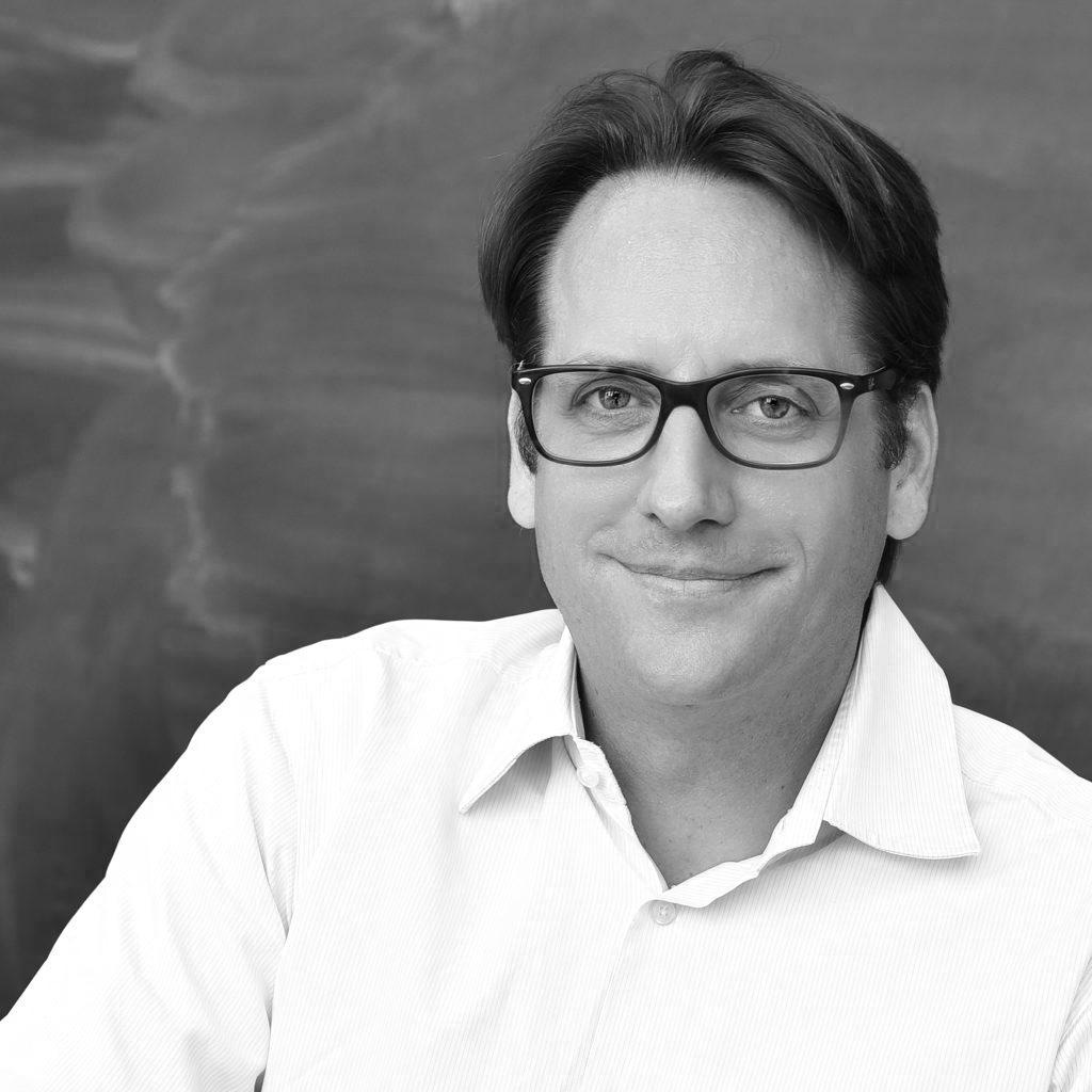 Sebastian Vorberg, Vorstand BiM e.V.
